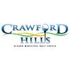 Crawford Hills Municipal Golf Course Logo