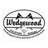 Wedgewood Golf Course Logo