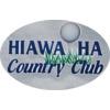 Hiawatha Country Club Logo