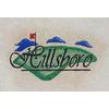 Hillsboro Municipal Golf Logo