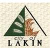 Lakin Country Club Logo