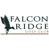 Falcon Ridge Golf Course Logo