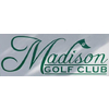 Madison Golf Course Logo