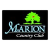 Marion Country Club Logo