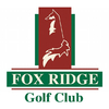 Fox Ridge Logo