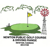 Newton Public Golf Course & Driving Range Logo