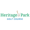 Heritage Park Golf Course Logo
