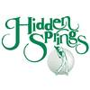 Hidden Springs Golf Course Logo