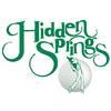 Hidden Springs Golf Course Logo