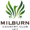 Milburn Country Club Logo