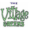 Village Greens Golf Course Logo