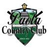Paola Country Club Logo