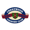 Crestwood Country Club Logo