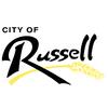 Russell Memorial Park Golf Course Logo