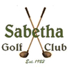 Sabetha Golf & Country Club Logo