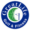 GreatLife Golf & Fitness Salina Logo