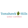 Tomahawk Hills Golf Course Logo