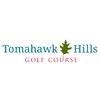 Tomahawk Hills Golf Course Logo
