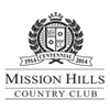 Mission Hills Country Club Logo