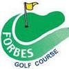 Forbes Golf Course Logo
