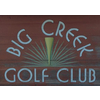 Big Creek Golf Course Logo