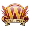 Wellington Golf Club Logo