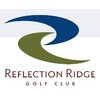 Reflection Ridge Golf Club Logo