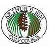 Sim Park Golf Course Logo