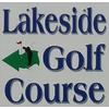 Lake Side Golf Course Logo