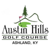 Austin Hills Golf Course Logo