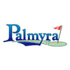 Palmyra Golf Course Logo