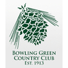 Bowling Green Country Club Logo