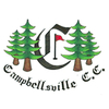 Campbellsville Country Club Logo