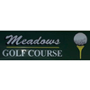 Meadows Golf Course Logo