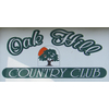 Oak Hill Country Club Logo