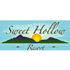 Sweet Hollow Golf Course Logo