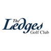 Ledges Golf Club, The Logo