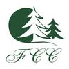 Franklin Country Club Logo