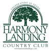 Harmony Landing Country Club Logo