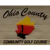 Ohio County Country Club Logo
