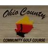 Ohio County Country Club Logo