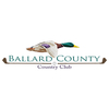 Ballard County Country Club Logo