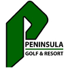Peninsula Golf Resort Logo