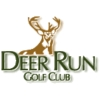 Deer Run Golf Club Logo