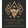 Crooked Creek Golf Club Logo