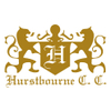 Executive at Hurstbourne Country Club Logo