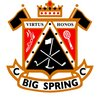 Big Spring Country Club Logo