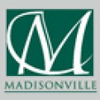 Madisonville Community Golf Course Logo