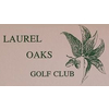 Laurel Oaks Golf Club Logo