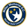 Frances E. Miller Memorial Golf Course Logo